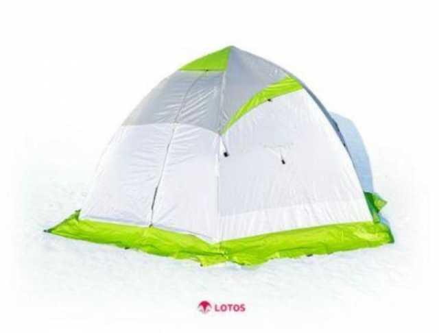 """Продам: Палатка """"LOTOS 2"""" пол в комплекте."""