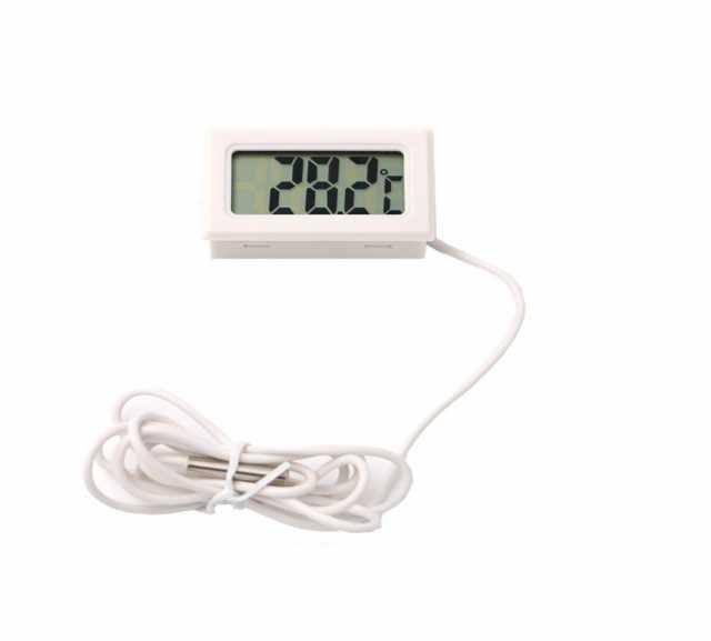 Продам Термометр с выносным датчиком