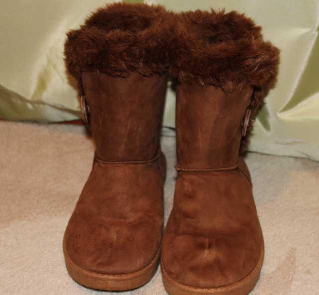 Продам  сапоги женские зимние 38 размера