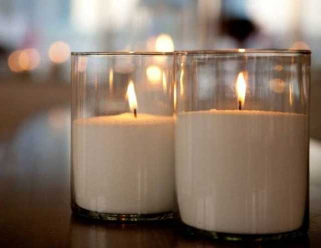Продам Насыпные свечи