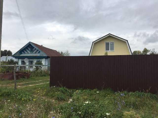 Продам: частный дом