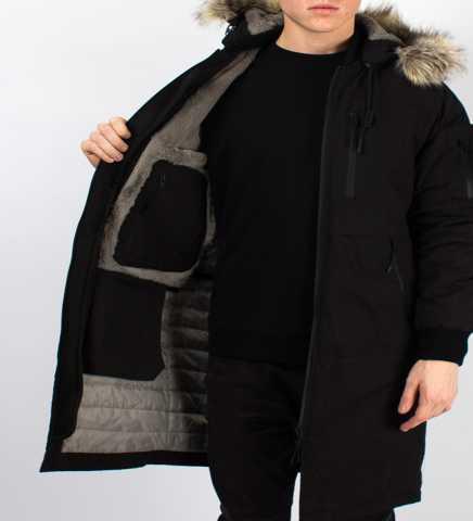 Предложение: ПАРКА- куртка зимняя. фабрика EXTRA