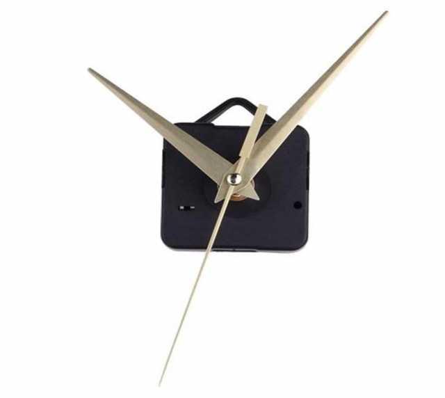 Продам механизм настенных часов (кварц, новый)