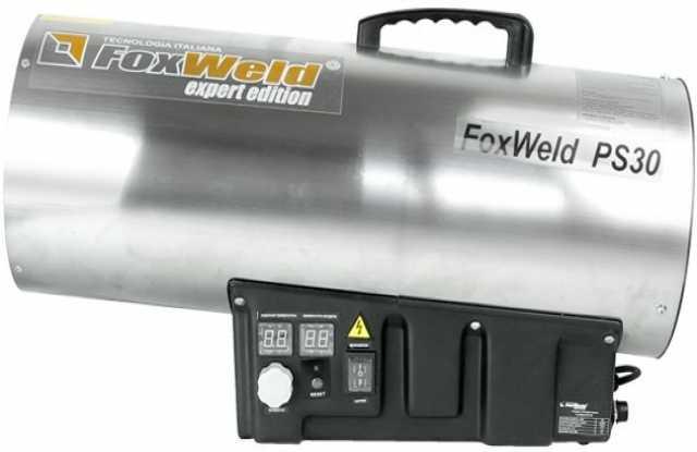Продам Тепловая газовая пушка FoxWeld PS-30