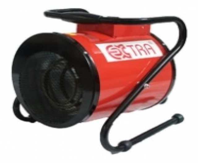 Продам Тепловая пушка электрическая MEGASTAR TV
