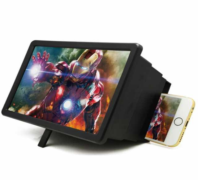 Продам Увеличительный 3d экран для смартфона