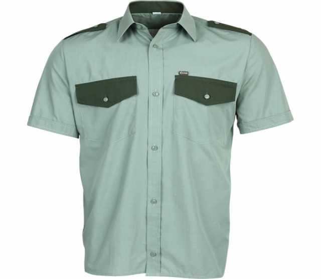 """Продам Рубашка """"Охранник"""" короткий рукав"""
