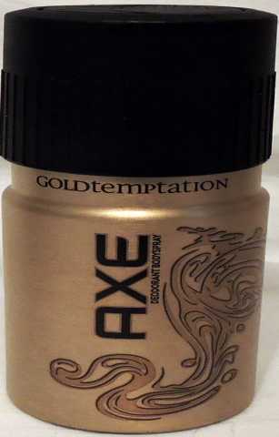 Продам Дезодорант Axe  Gold Temptation 150 мл.
