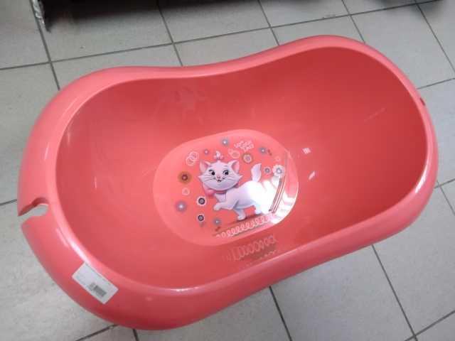 Продам Ванночка для купания новорожденных