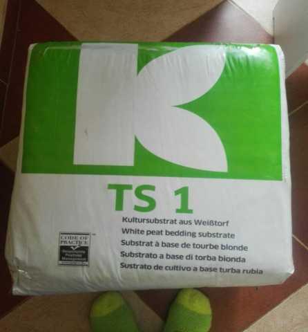 Продам: торф TS-1Класманн(876)
