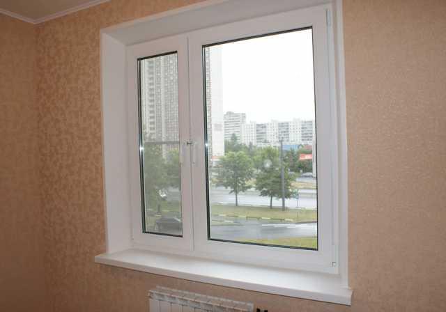 Продам Окна, двери, балконы Проплекс