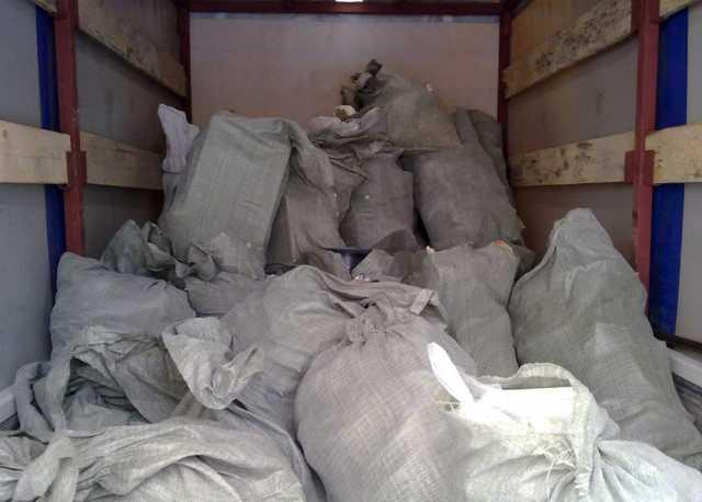 Предложение: Вывоз строительного мусора. Уборка