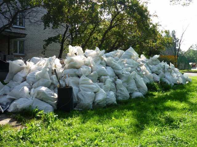 Предложение: Вывоз строительного мусора тел. 60-31-24