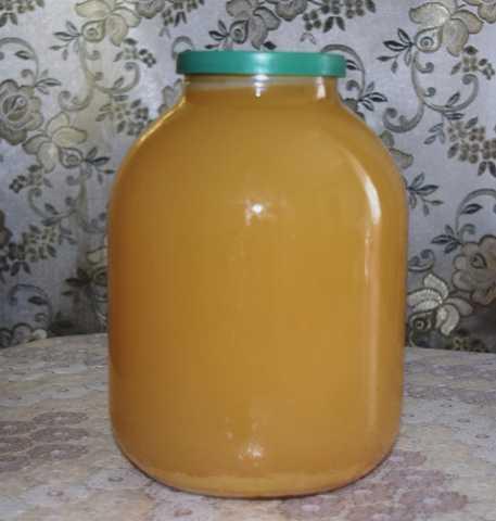 Продам Яблочный уксус домашнего приготовления