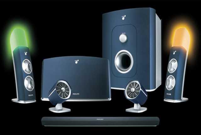 Продам: Philips AMbX