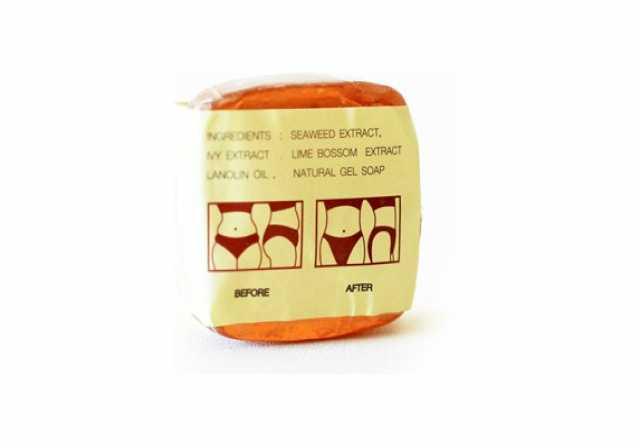 Продам Тайское мыло для коррекции фигуры