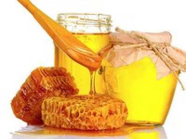 Продам мед и продукты пчеловодства