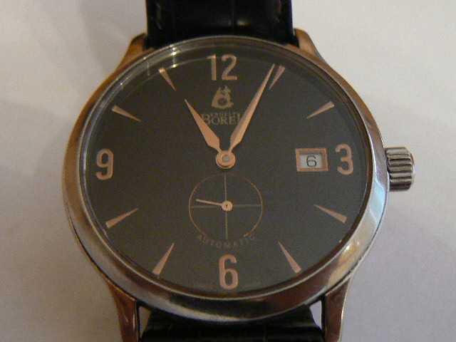 Продам Часы ERNEST BOREL Швейцария