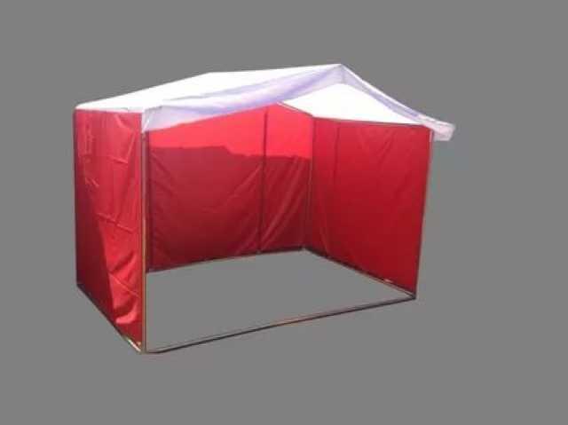 Продам Палатка торговая 2х2,5