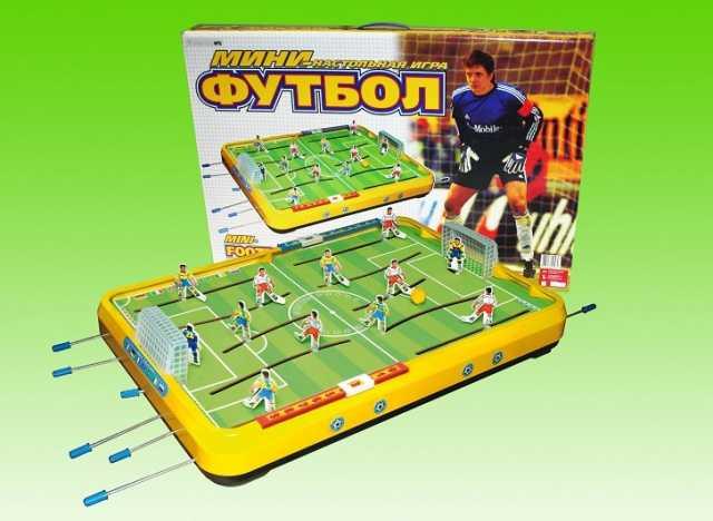 "Продам: Игра ""Футбол"""