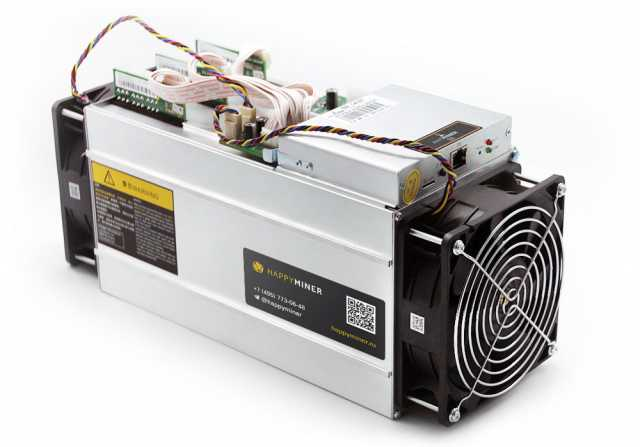 Продам Асик майнер Antminer S9. SHA256, 13.5 TH
