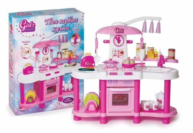 Продам: Кухня интерактивная детская с водой