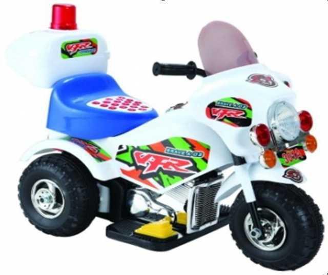 Продам: Детские мотоциклы на аккумуляторе