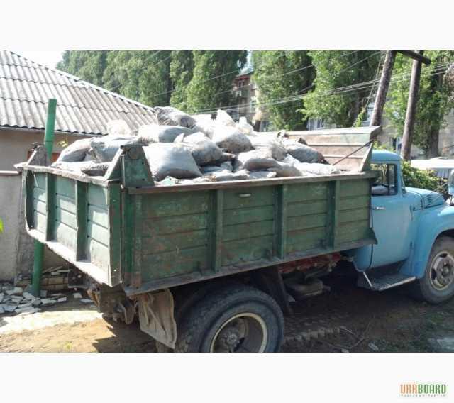 Предложение: Уборка территории, вывоз мусора