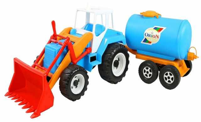 Продам: Детская игрушка трактор - 65 см