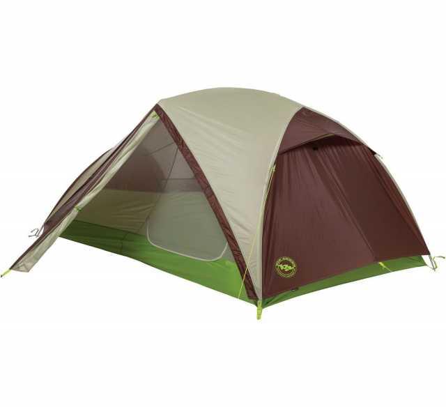 Продам двухместная палатка Rattlesnake SL2