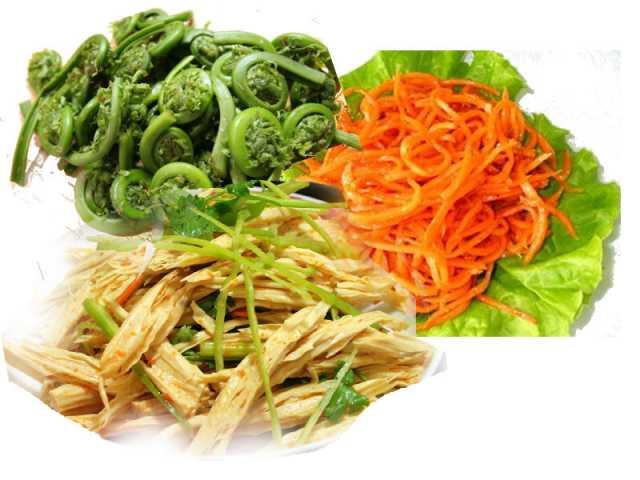 Продам Приправы для корейских салатов