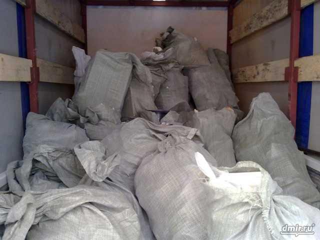 Предложение: Вывоз строительного мусора 60-31-24
