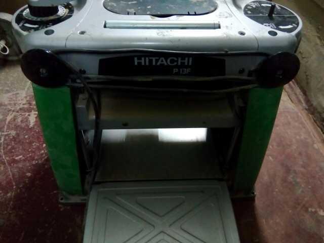 Продам Рейсмус настольный Hitachi P13F