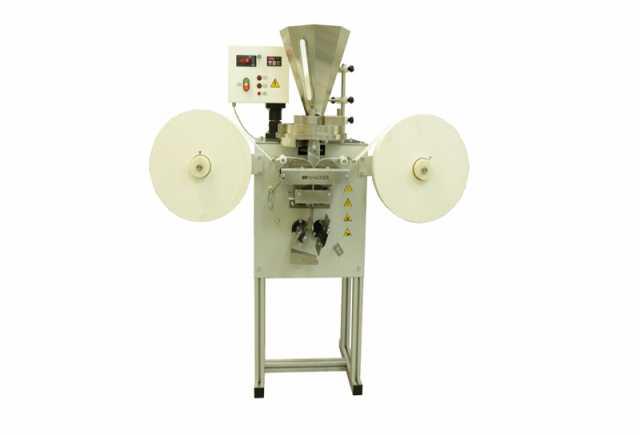 Продам Оборудование для фасовки в фильтр пакеты