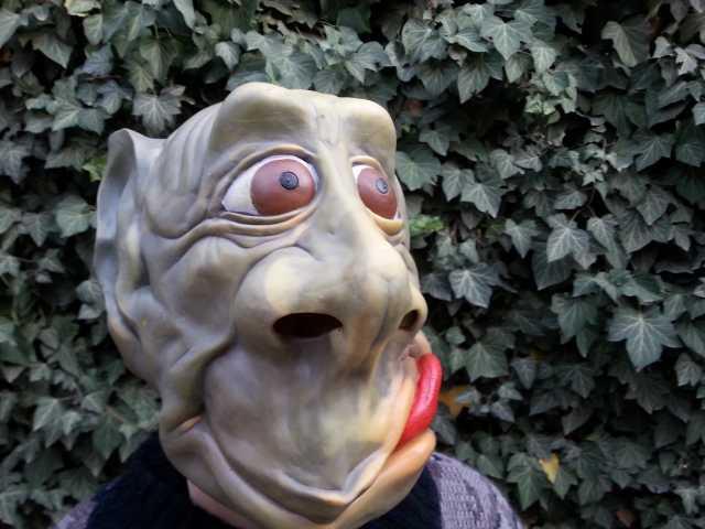 Продам маски карновальные