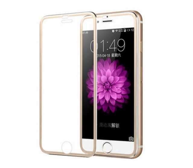 Продам Новое защитное 3D стекло iPhone 6, 6s, 7