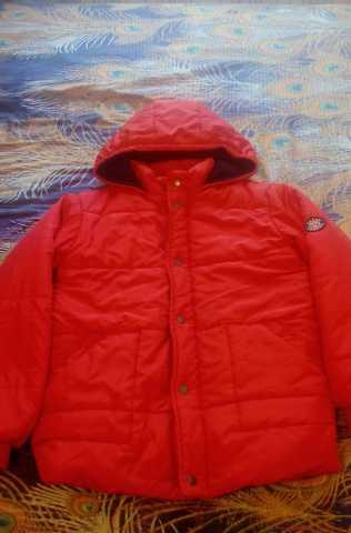 Продам Куртка на мальчика 8-10 лет