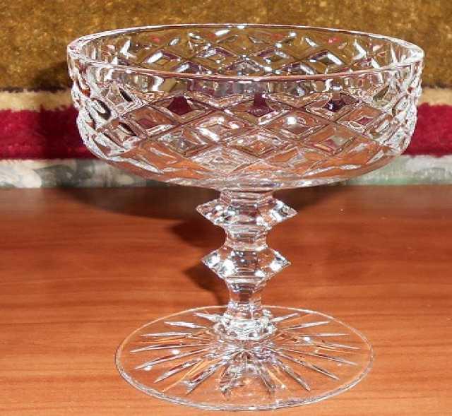 Продам Хрустальная посуда разная посуда