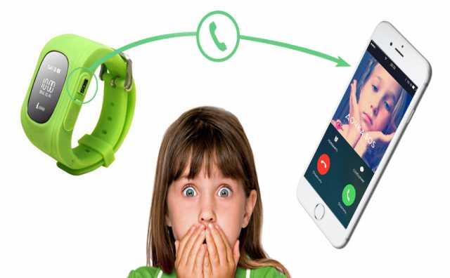 Продам детские умные часы  Smart Watch q50