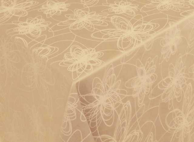 Продам Скатертная ткань с тефлоновой пропиткой.