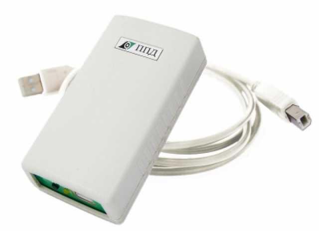 Продам Пульт переноса данных USB - ППД