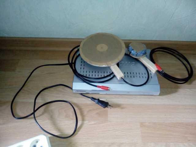 Продам Катушки Мишина (2 шт.) + генератор