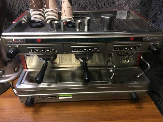Продам Кофе-машина