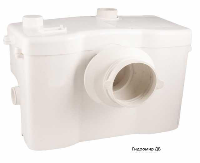Продам Туалетный насос измельчитель STP-100 LUX