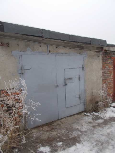 Сниму сдам гараж омск в учхоз
