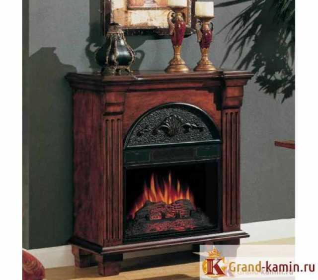 Продам Электрические камины с имитацией огня