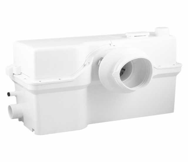 Продам STP-800 Туалетный насос измельчитель