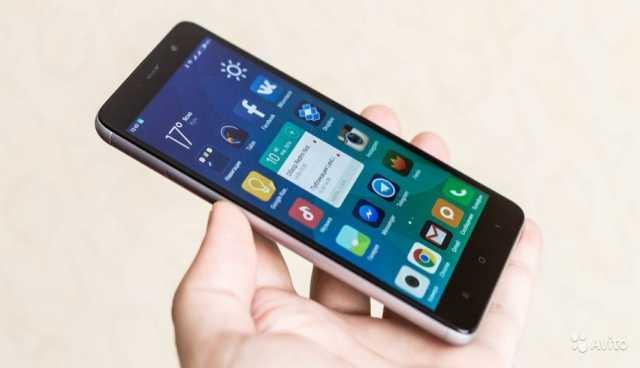 Продам Xiaomi Redmi Note 3 Pro