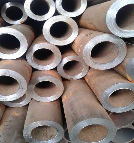 Продам Труба стальная бесшовная, Труба 09г2с