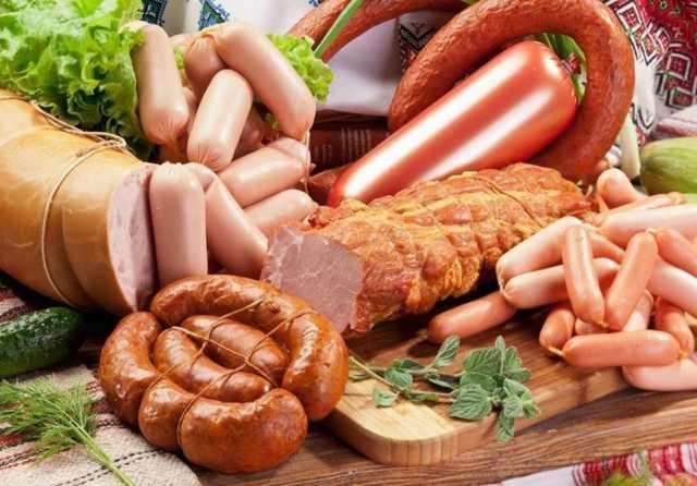 Продам Колбасные изделия